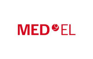 Hersteller Logo MED EL