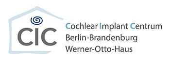 Cochlear Implant Centrum Berlin-Brandenburg gGmbH Logo